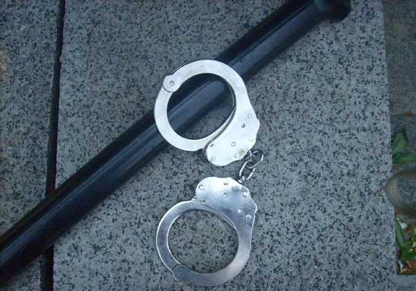 Задържаха криминално проявен, откраднал меден казан в Свещарово